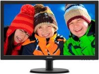 Фото - Монитор Philips 223V5LSB2