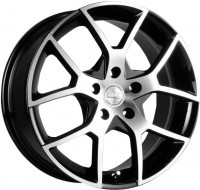Фото - Диск Racing Wheels H-466 6x14/4x100 ET35 DIA67,1