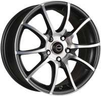 Фото - Диск Racing Wheels H-470 6,5x15/5x114,3 ET40 DIA67,1