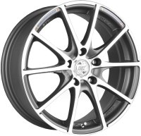 Фото - Диск Racing Wheels H-490 6,5x15/5x100 ET35 DIA67,1