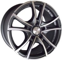 Диск Racing Wheels H-496