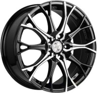 Фото - Диск Racing Wheels H-530 6,5x15/4x108 ET45 DIA67,1