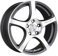 Фото - Диск Racing Wheels H-531 7x16/4x114,3 ET40 DIA67,1