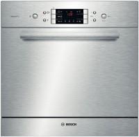 Встраиваемая посудомоечная машина Bosch SCE 52M55
