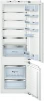 Встраиваемый холодильник Bosch KIS 87AD30