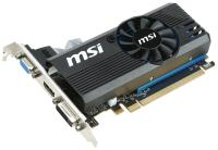 Видеокарта MSI R7 240 2GD3 LP