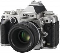 Фотоаппарат Nikon Df kit 50