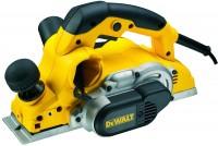 Электрорубанок DeWALT D26501K