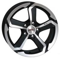 Диск RS 5158TL
