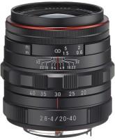 Фото - Объектив Pentax HD DA 20-40mm f/2.8-4.0 ED  DC WR Limited