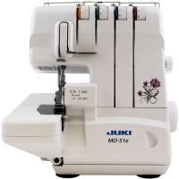 Швейная машина, оверлок Juki MO-51E