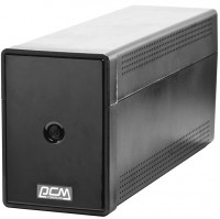Фото - ИБП Powercom PTM-650A