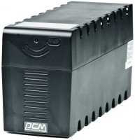 Фото - ИБП Powercom RPT-800A IEC