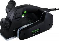 Электрорубанок Festool EHL 65 E-Plus