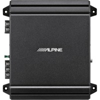 Фото - Автоусилитель Alpine MRV-M250