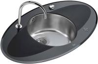 Кухонная мойка Teka I-Sink 95 DX
