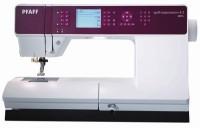 Швейная машина, оверлок Pfaff Quilt Expression 4.2