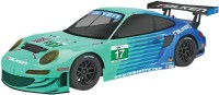 Радиоуправляемая машина HPI Racing Sprint 2 Sport Falken Porsche 911 GT3 RSR 4WD 1:10