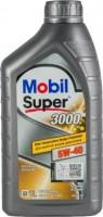 Моторное масло MOBIL Super 3000 X1 5W-40 1L