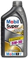 Моторное масло MOBIL Super 3000 Formula FE 5W-30 1L