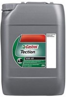 Моторное масло Castrol Tection 10W-40 20L