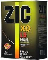 Моторное масло ZIC XQ LS 5W-30 4L