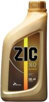 Моторное масло ZIC XQ 5W-40 1L