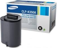 Картридж Samsung CLP-K350A