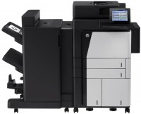 Фото - МФУ HP LaserJet Enterprise Flow M830Z