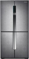 Фото - Холодильник Samsung RF905QBLAXW