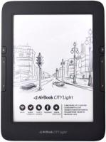 Электронная книга AirOn AirBook City Light Touch
