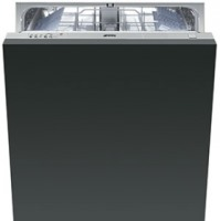 Фото - Встраиваемая посудомоечная машина Smeg ST321