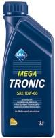 Моторное масло Aral Mega Tronic 10W-60 1L