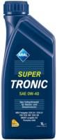 Моторное масло Aral Super Tronic 0W-40 1L
