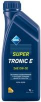 Моторное масло Aral Super Tronic E 0W-30 1L