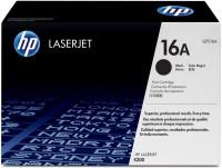 Картридж HP 16A Q7516A