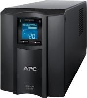 Фото - ИБП APC Smart-UPS C 1500VA LCD