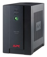 Фото - ИБП APC Back-UPS 800VA AVR IEC