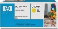 Картридж HP 124A Q6002A