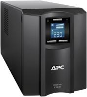 Фото - ИБП APC Smart-UPS C 1000VA LCD