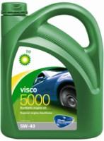Моторное масло BP Visco 5000 5W-40 4L