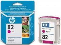 Картридж HP 82 C4912A
