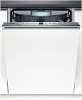 Фото - Встраиваемая посудомоечная машина Bosch SBV 69N00