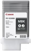 Картридж Canon PFI-102MBK 0894B001