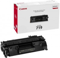 Картридж Canon 719 3479B002
