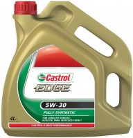Моторное масло Castrol Edge 5W-30 4L