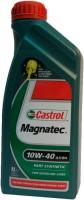 Моторное масло Castrol Magnatec 10W-40 1L