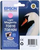Картридж Epson T0816 C13T11164A10