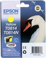 Картридж Epson T0814 C13T11144A10