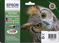 Картридж Epson T079A C13T079A4A10